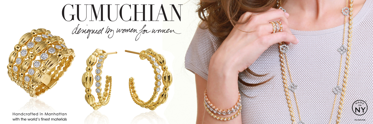 Moses Jewelers Gumuchian