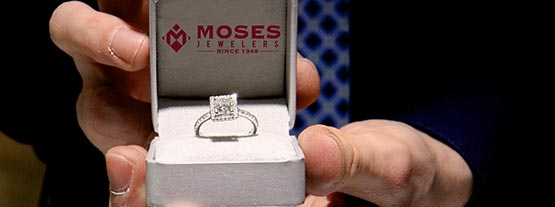 Moses Ring